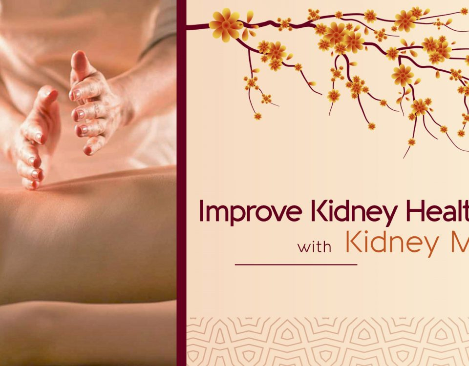 Kingdom Reflexology - Improve Kidney Health with Kidney Massage