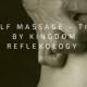 Self Massage - Tips by Kingdom Reflexology